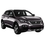 PEUGEOT 3008 CROSSOVER 1.6D AUTOMATICA