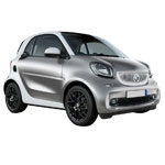 SMART FORTWO 1.0 NEW MODEL Automatic/manual